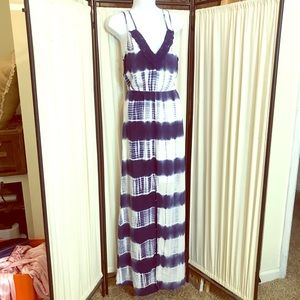 Flying tomato Maxi summer dress size small